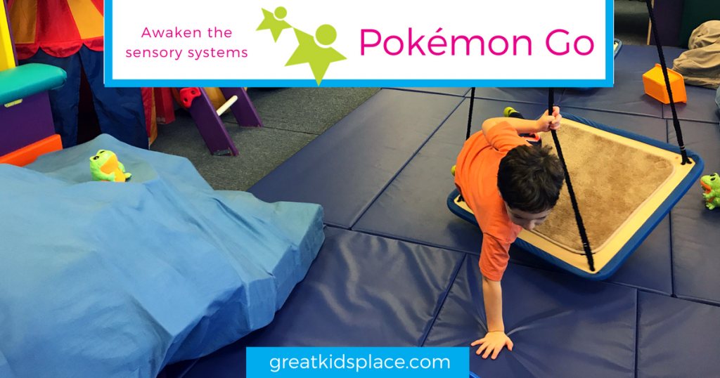 Great Kids Place in Rockaway, NJ - Pokemon Go