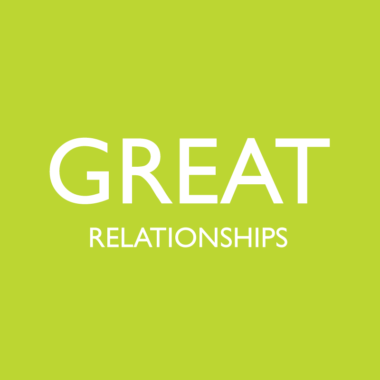 Great Kids Place helps develop Great Relationships