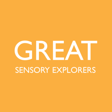 Great Kids Place helps develop Great Sensory Explorers