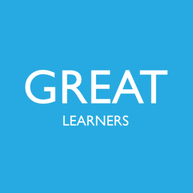 Great Learners