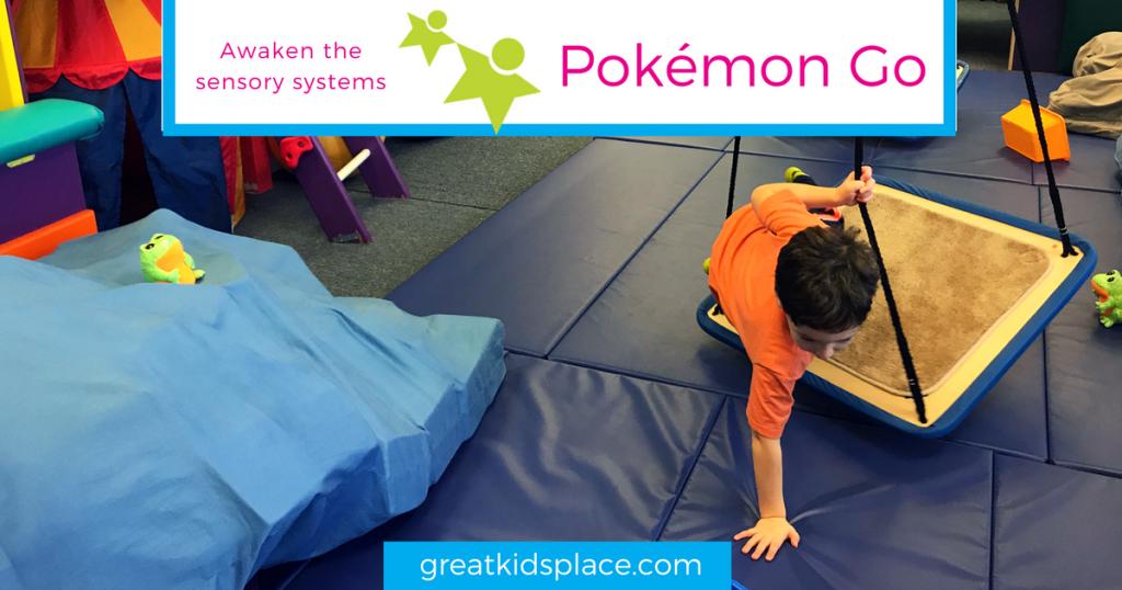 Great Kids Place in Rockaway, NJ - Pokemon Go
