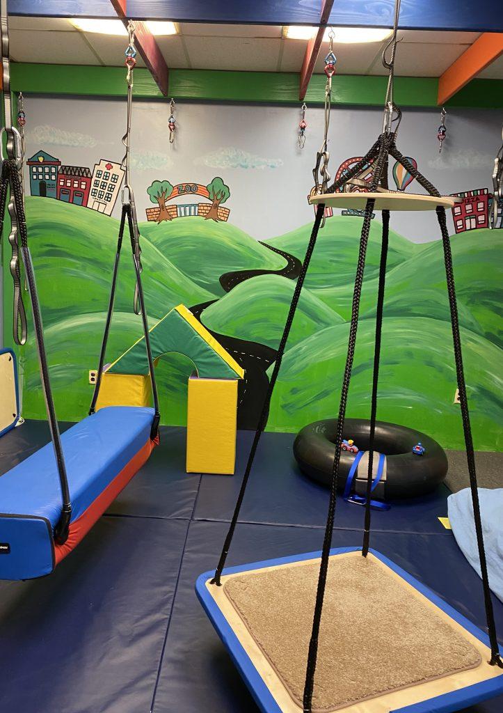 Great Kids Place in Rockaway, NJ - Ninja Warrior